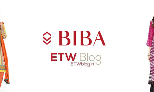 Biba Collaborates with ETW blog Kolkata