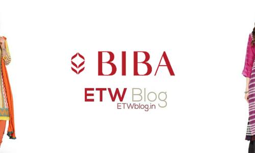 Biba Collaborates with ETW blog Kolkata